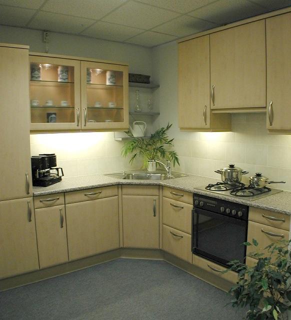 Keukens Opruiming : Opruiming showroomkeuken brandsen keukens